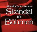 Sherlock Holmes und das Geheimnis des Königs