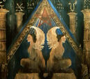 Tempel der Vier Orden