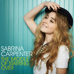 Sabrina Carpenter The Middle of Starting Over