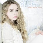Sabrina Carpenter Eyes Wide Open Single