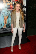 Sabrina Carpenter Bad Hair Day Premiere1