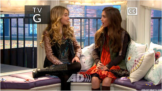 Riley and Maya1