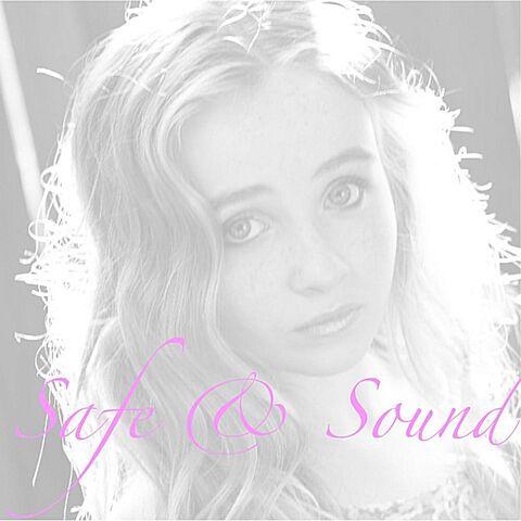 File:Sabrina Carpenter Safe and Sound.jpg