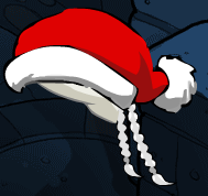 Santa Cap