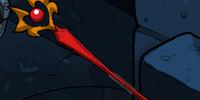 Blood Staff
