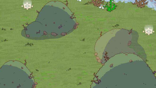 West Hills Map d5