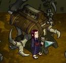 Necromancer's shop