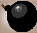 Dark Bomb
