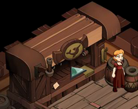Swordfish Tavern (Store)