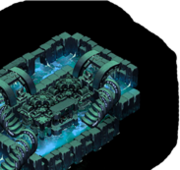 Map Cenotaph 4th room 1 1 0