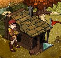 Laron's outpost