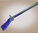 Savage Musket