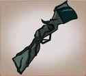 Handcannon dark
