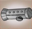 Grenade titanium