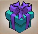 Present Grenade (Small)