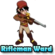 Rifleman Ward