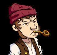 Sam The DockhandAvatar