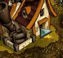 Inventor House Dungeon