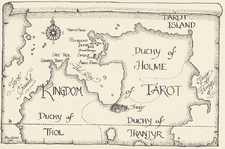 Tarot Island detail map 01