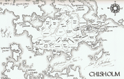Chisholm deatail map 01
