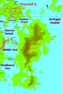 Silverloade Island