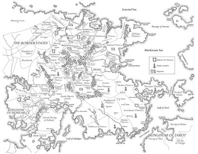 Charis - Border States