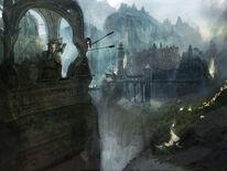 BFME2 - Elrond Rivendell