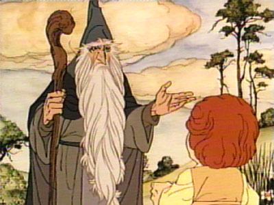 File:Gandalf from Rankin-Bass' The Hobbit.jpg