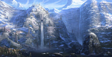 Frost kingdom by kennethfairclough-d3jkicy