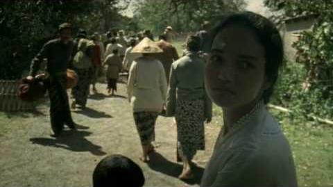 Krakatoa The Last Days, Clip 1 - Tsunami (HD)
