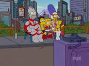 SM Simpsons
