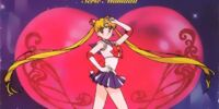 Sailor Moon SuperS (CD)