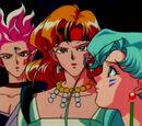Amazońskie Trio