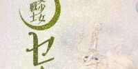 Pretty Guardian Sailor Moon (Volume 6)/Kanzenban