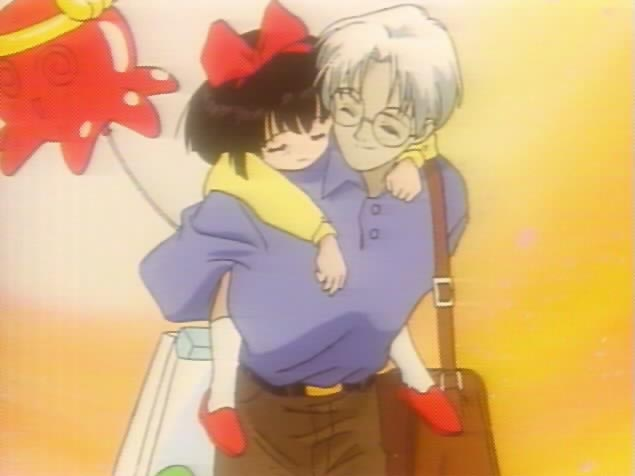 File:Professor Tomoe with child Hotaru.jpg