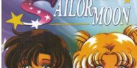 Sailor Moon, Volume 14 (French VHS)