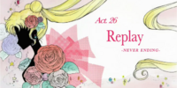 Act 26 - Replay, Never Ending (episode)