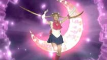 Moon Twilight Flash - PGSM version