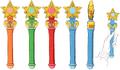 Star Power Henshin Sticks