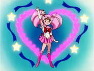 Moon Prism Power (Episode 129 - Super Transformations Again! Pegasus' Power) (March 11, 1995)