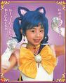 Sailor luna portrait