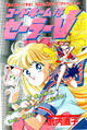 RunRun August 1991 Codename Sailor V