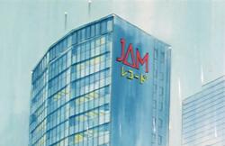 Jam Building