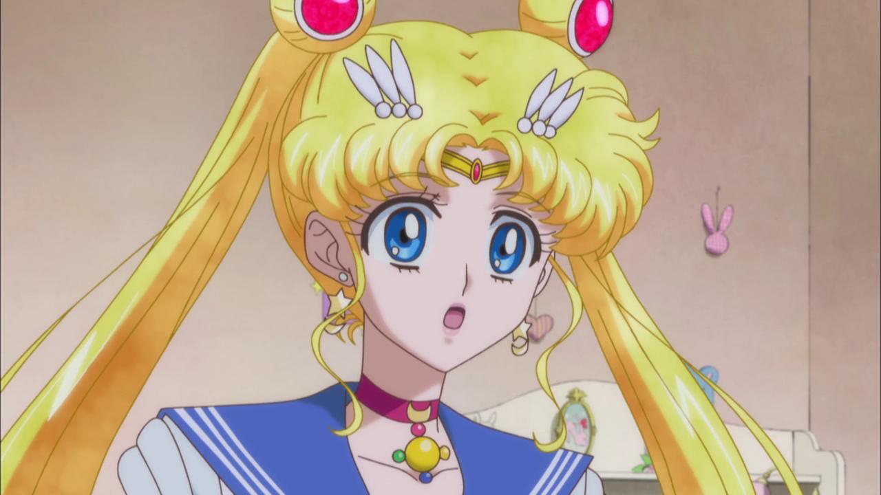 Sailor Moon Crystal Image Gallery Sailor Moon Wiki