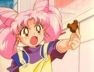 Rini's Unburnt Cookie