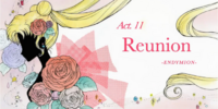 Act 11 - Reunion, Endymion (episode)