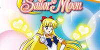 Sailor Moon: La quinta guerriera Sailor