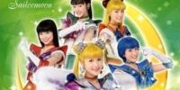 Memorial Album of the Musical 13 - New Legend of Kaguya Island