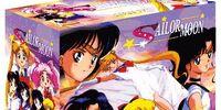Sailor Moon: Serie TV - Coffret 2