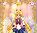 Sailor Moon (Zweites Anime)